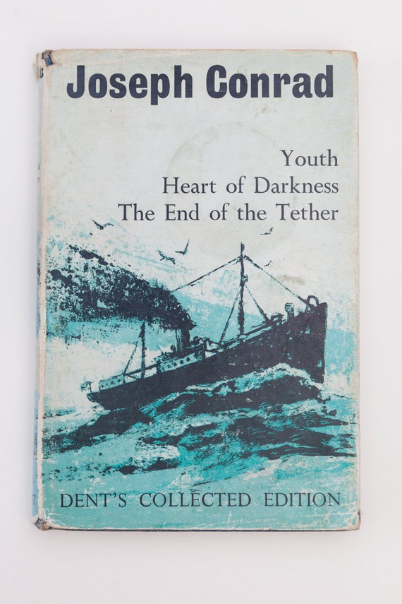 """an analysis of the short stories the secret sharer and heart of darkness by joseph conrad On mar 1, 2009, christopher thomas cairney published the chapter: joseph conrad: """"the secret sharer"""" and """"an outpost of progress"""" in the book: a companion to the british and irish short story."""