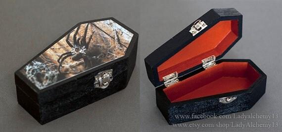 Halloween Coffin & Casket Rentals in Los Angeles – Dapper Cadaver ...