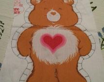 Tender Heart Character Pillow Pillow Pattern Tenderheart