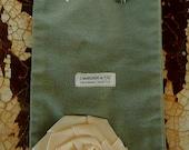 Boho Bag Gift Bag Hobo Bag Gypsy Bag Bohemian Bag Tote Recycled Upcycled #12
