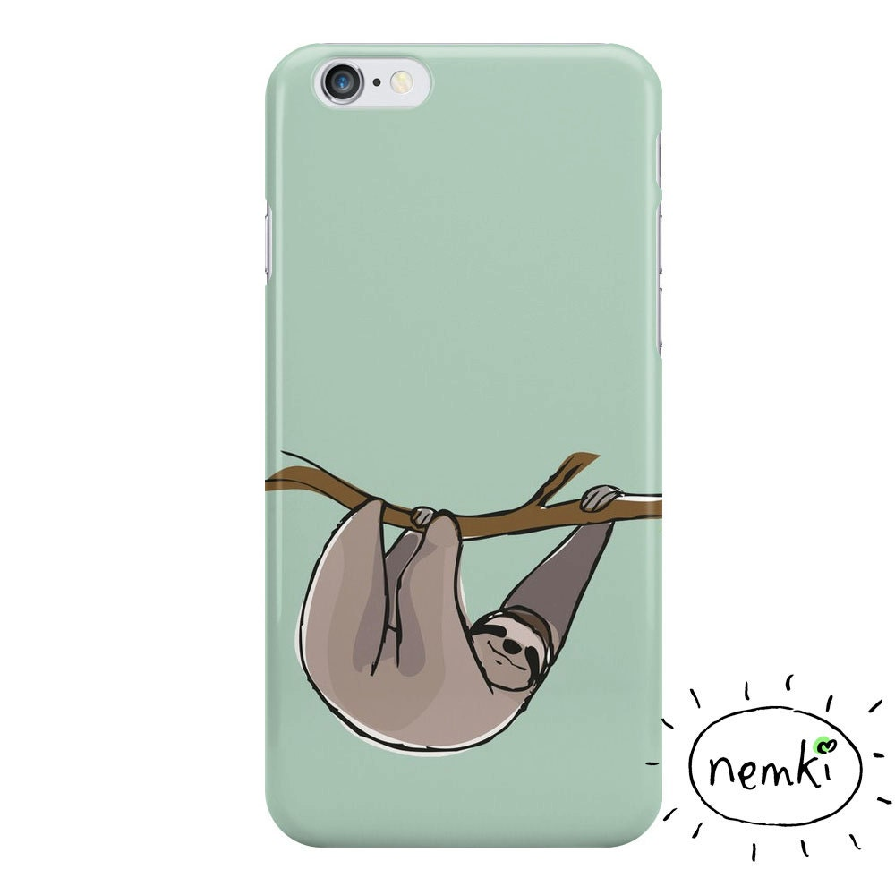 sloth iphone case sloth phone sloth iphone sloth samsung sloth 12989