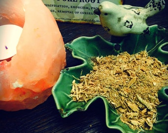 POKE ROOT Dried Loose Herb, Witches Apothecary
