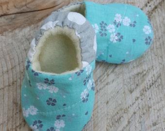 "Sale!!! AK BABY DESIGNS ""Elegant  Baby  Shoes"""