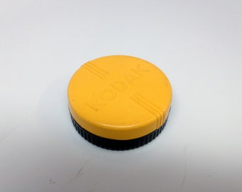 Art Deco Kodak Filter Case