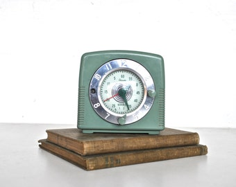 Vintage Intermatic Clock