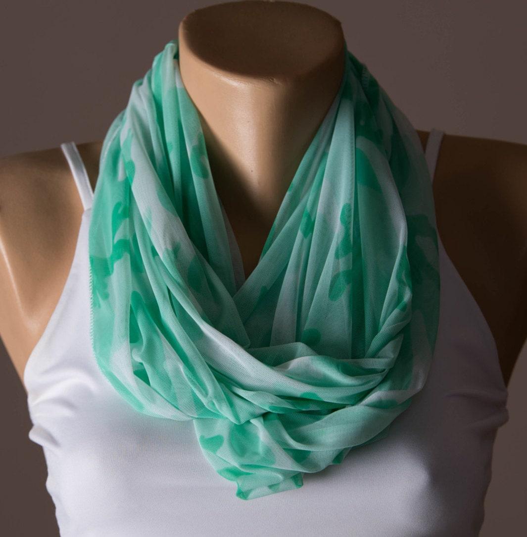 summer infinity scarf infinity scarf lightweight