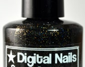 Secret Space Outlaw, inspired by PC's supersecret past, by Digital Nails
