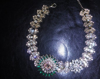 Saks Fith Ave Necklace