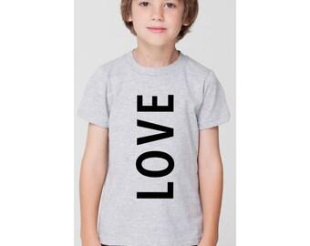 Kids LOVE T-shirt