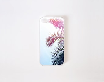 iPhone 4/4s Case - Marparaiso iPhone Case - iPhone 4 s case - iPhone 4 case - Hard Plastic or Rubber