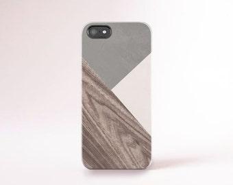 Color Block iPhone Case Wood Print iPhone 6 Case Wood Print iphone 5 Case iPhone Case Wood Galaxy S5 Case Wood Print Samsung S4 Case