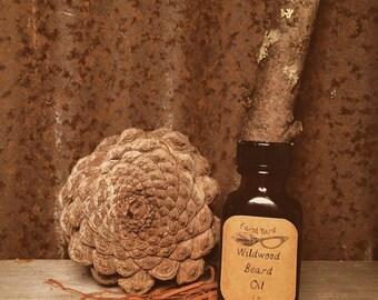 Wildwood Beard Oil
