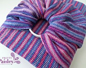 Handwoven Ring Sling- Taylor Size S/M