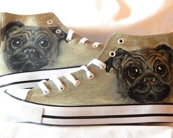 Pug Shoes