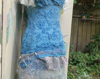 Song to the Siren dress