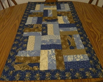 Hobo Rail Table Runner