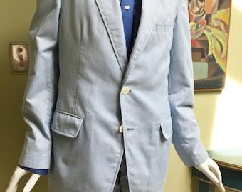 Vintage 60s Saks Fifth Avenue Two Piece Suit