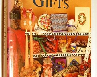Great Gifts - Hundreds of Easy to Make Craft Projects