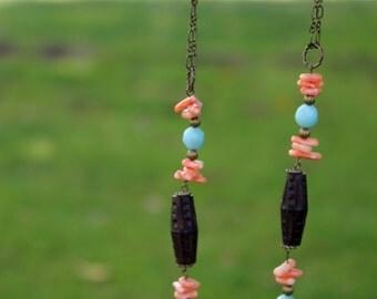 SALE Mermaid Necklace