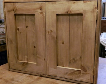 bathroom storage cabinet etsy uk