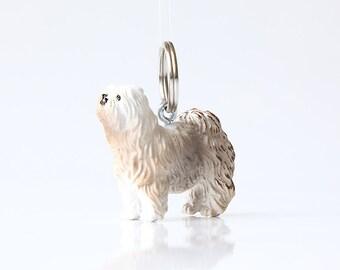 "Key chain ""Bobtail"""