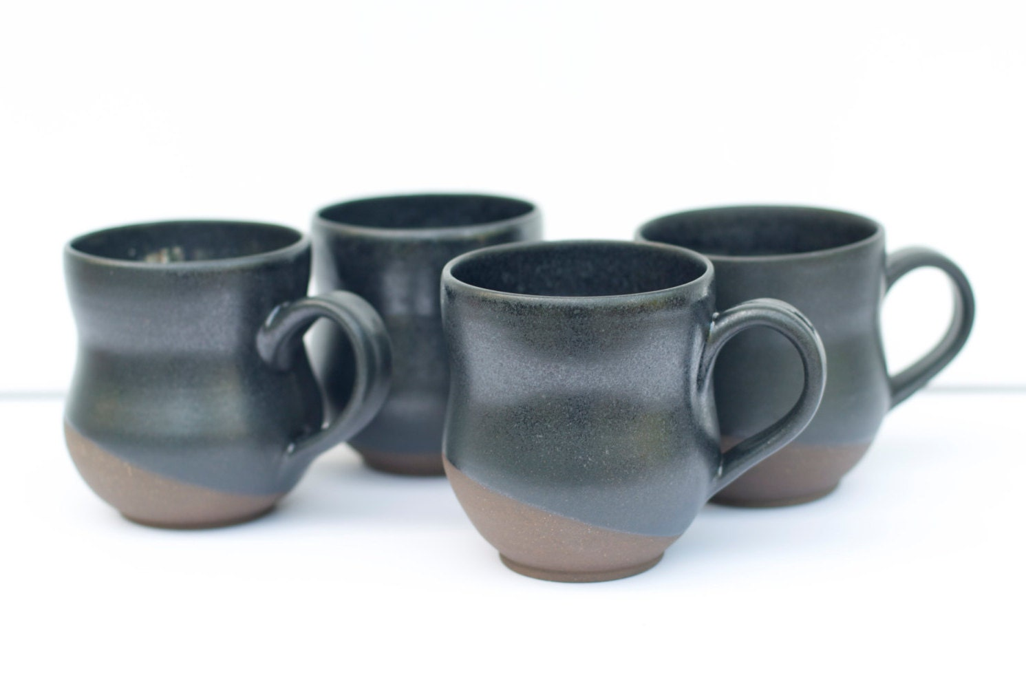 Handmade pottery mug handmade ceramic mugs coffee mugs Unique coffee cups mugs