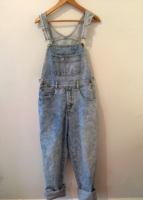 656530c2ac Starwear Acid Wash Short Overalls - Plus , zulily