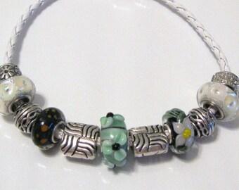 189 - CLEARANCE - Beaded Bracelet