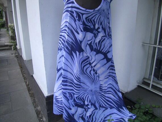 hellblaues kleid blaues sommerkleid plus size clothing. Black Bedroom Furniture Sets. Home Design Ideas