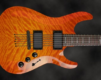 Vinyl Guitar Wraps And Skins Decals For Your Guitar Or Bass Un