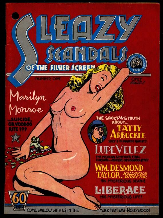 Merilyn Sleazy 108