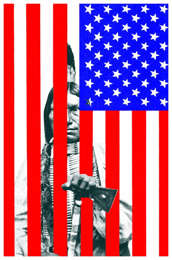the acts of genocide by the united states upon native americans The genocide of indigenous peoples is the mass such as the united states, frequently involved acts of genocidal and native americans by.