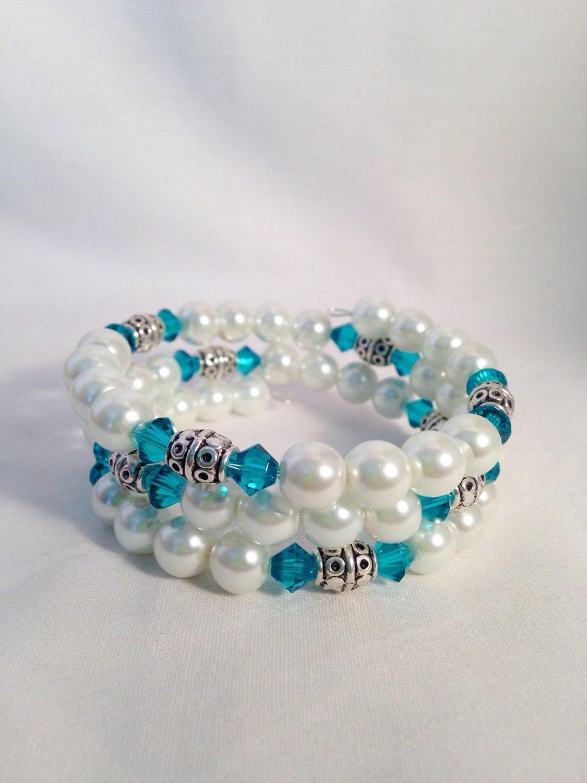 december birthstone bracelet blue zircon birthstone bracelet. Black Bedroom Furniture Sets. Home Design Ideas