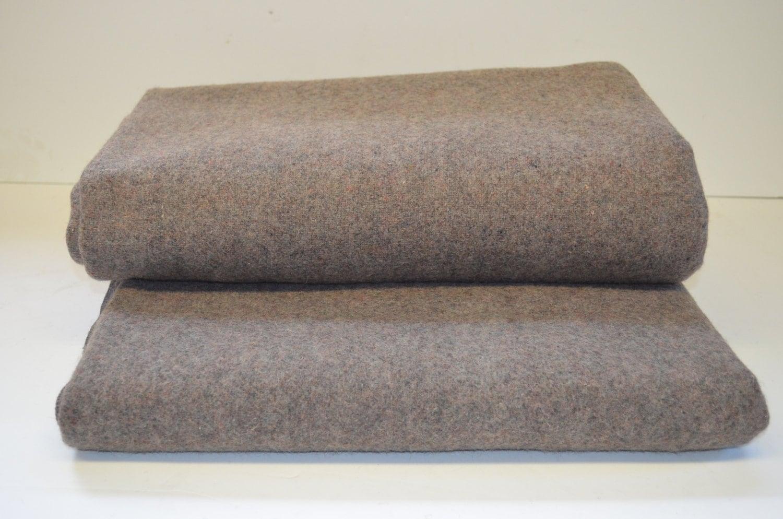 Vintage Wool Blankets 5