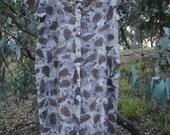 SALE Long linen dress // ...