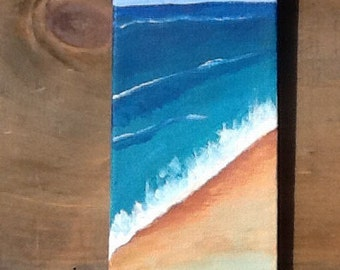 Seashell by Beach