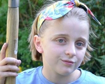 The Land Girl Hairband
