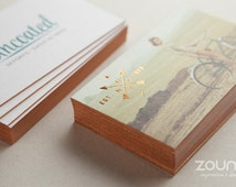 400 ultra-thick business cards