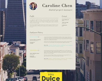 Beautiful   Free Resume Templates for Designers Professional Resume Templates