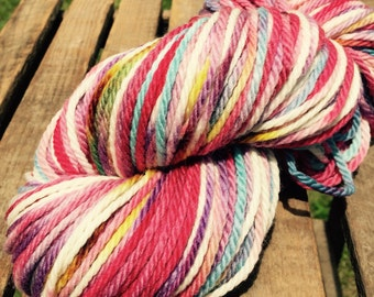 Bulky Yarn - Superwash Merino - Superwash yarn - merino yarn - bulky merino yarn - yarn - knitting yarn - crochet yarn - soft yarn