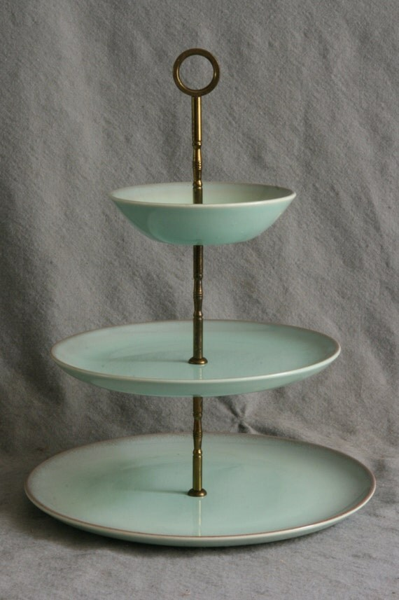 3 Tier Tidbit Server Platter Taylor Smith Taylor Versatile