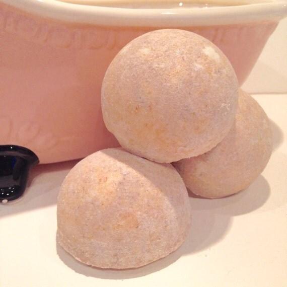Pumpkin Spiced Latte Bath Creamer