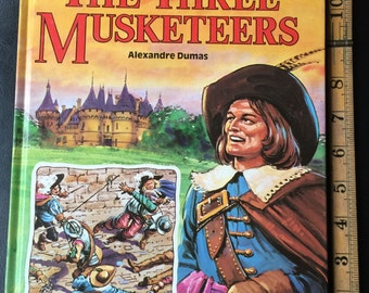 three musketeers essay on sett The three musketeers by dumas  the historical drama and the contemporary drama set in  june 12, 2018, from  .