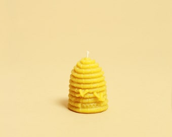 Beeswax Skep