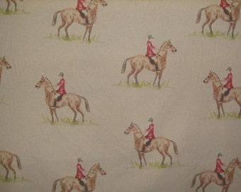 Girones-  - Caceria Designer Curtain Fabric 140 cm