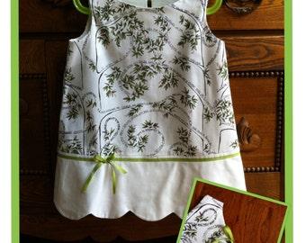 I Wish, Girls Cotton Dress