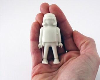 Ceramic Figurine Porcelain Toys - Art & Home Décor