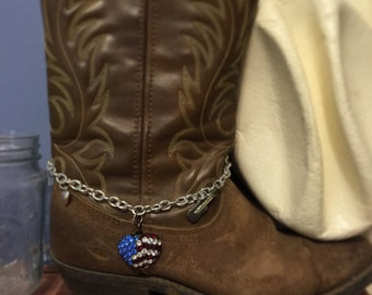 Boot Anklet