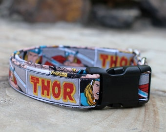 Thor Collar