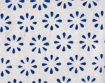 Chukri Duvet Cover Hand Block Printed on Organic Cotton
